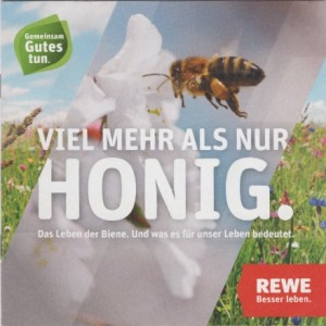 REWE-Biene