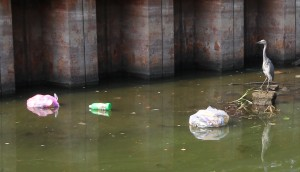Müllteile