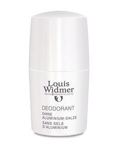 Deo Roll-on von Louis Widmer ohne Aluminium-Salze
