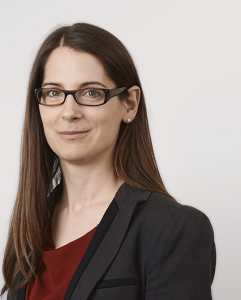 Kerstin Meyer, Referentin für Verkehrspolitik beim VCD (Foto: Andreas Labes)