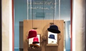Hüte Premium