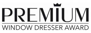 Premium Window Dresser Award