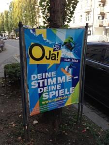 Olympiabewerbung München