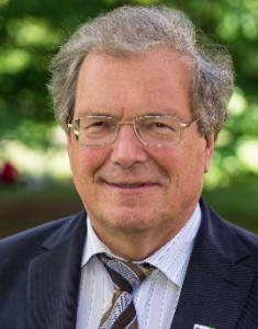 Prof. Dr. Hubert Weiger, BUND Vorsitzender