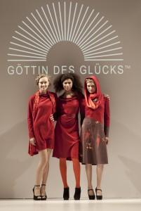 Goettin des Gluecks