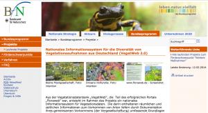 VegetWeb 2.0