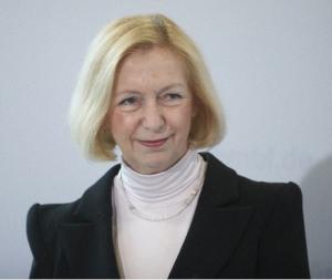 Bundesforschungsministerin Prof. Dr. Johanna Wanka