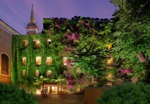 Hotel Raphael 4S Superior Außenansicht