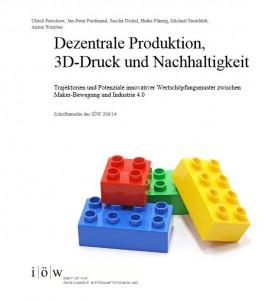 3D-Druck-Nachhaltig