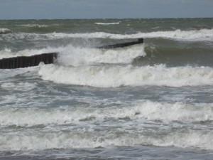 Meer Meeresspiegel